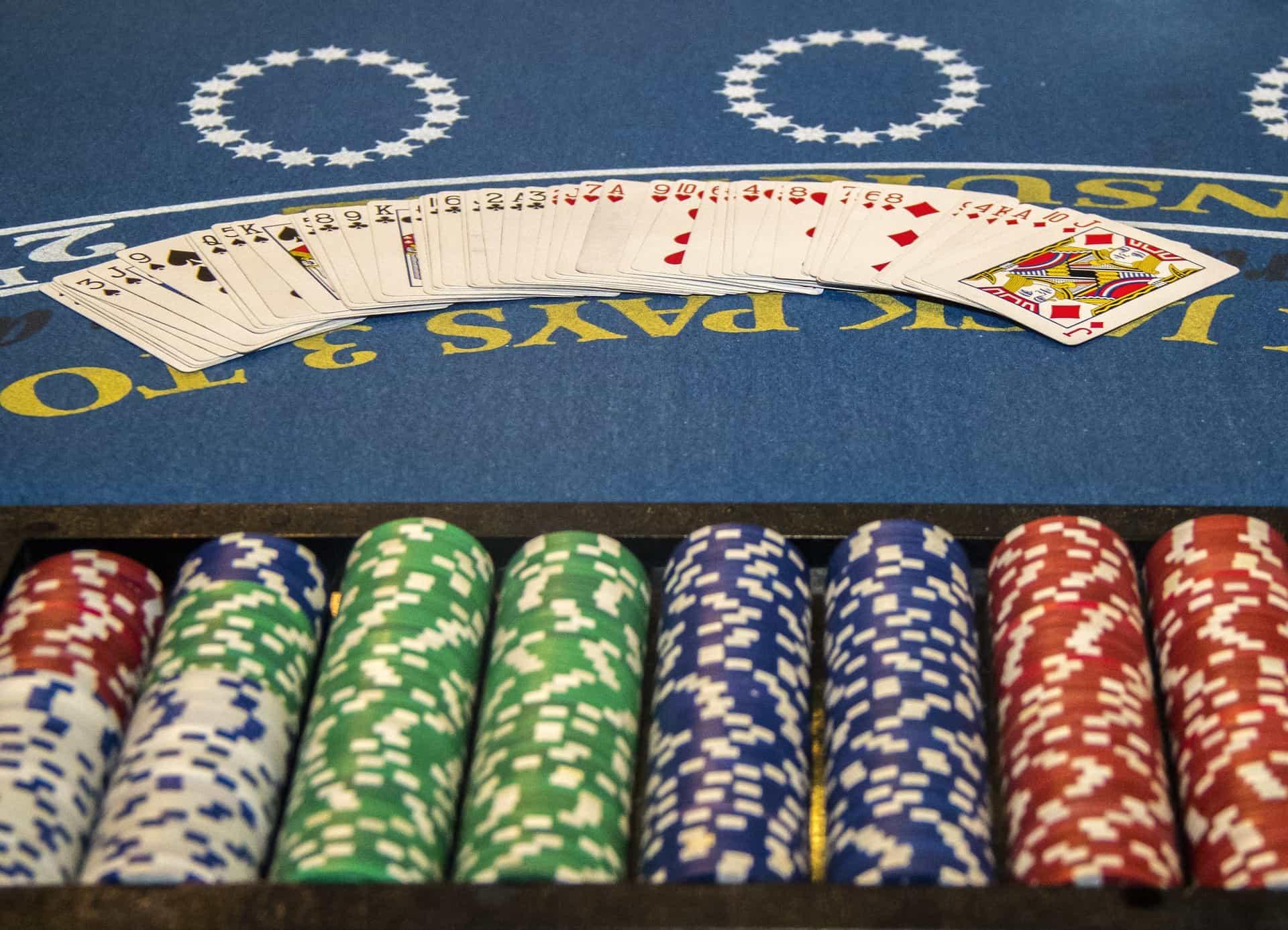 james bond casino royale baccarat