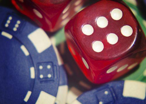 Holland Casino Utrecht toernooi: Na regen komt zonneschijn