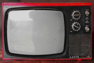 Een nieuwe 4K TV voor het gamen