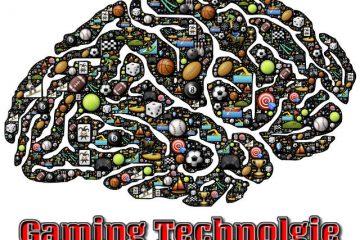 Levensreddende gaming technologie