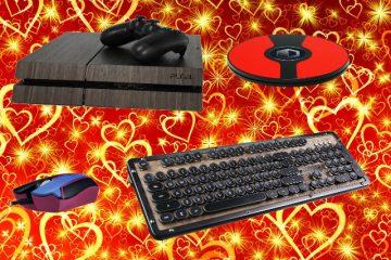 Speelse kadootjes voor jouw geliefde valentijn
