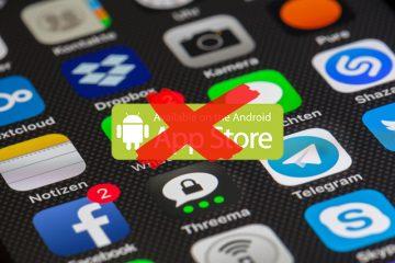 Duizenden Android-apps verzamelen gegevens van kinderen