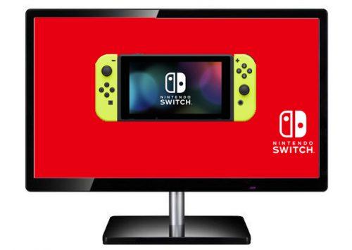 Twee Nintendo Switch Emulators voor de PC