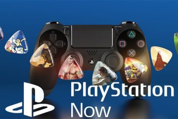 Playstation Now biedt later dit jaar downloads aan