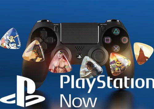 Playstation Now biedt later dit jaar downloads aan