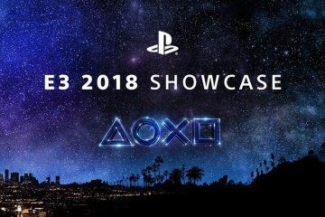 PlayStation nieuws van Electronic Arts E3