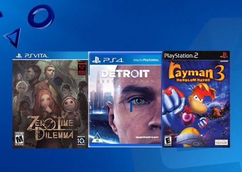 De gratis games voor PlayStation Plus abonnees in juli