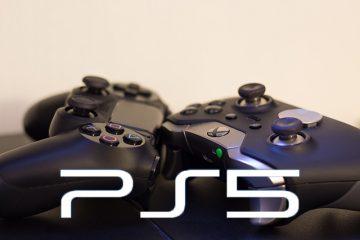 Het laatste nieuws over de PlayStation 5