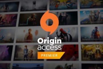 EA Games lanceert het Origin Access Premier abonnement