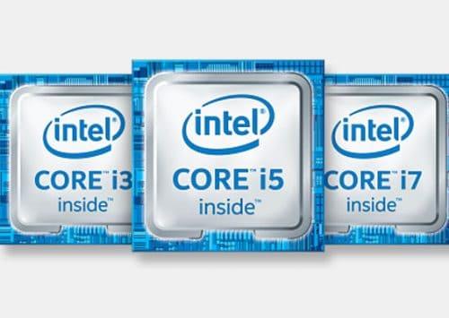 Gaat Intel een grafische processor lanceren?