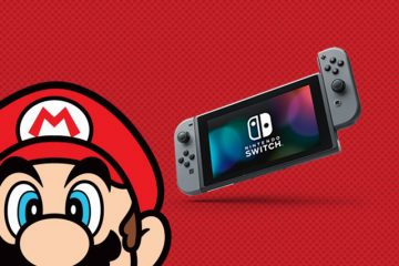 De Nintendo Switch heeft de consolemarkt nieuw leven ingeblazen