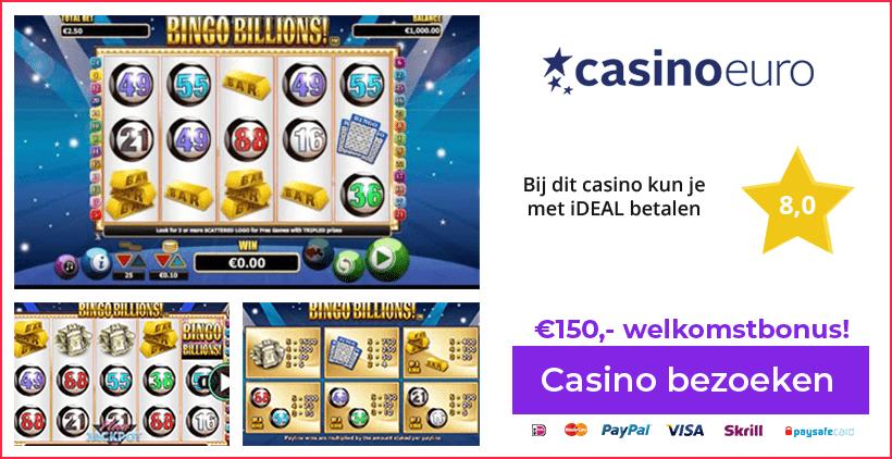 Beroemd Speluitleg en spelregels van Bingo - Gratis online Bingo spel &FQ95