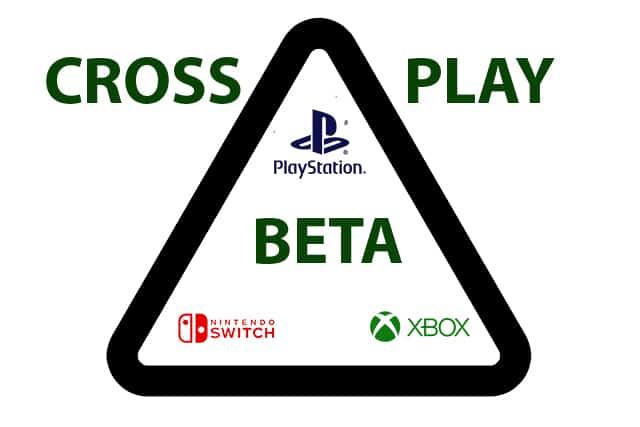 Sony Adopteerd Cross Play Ps4 Xbox One En Switch Toe Speluitleg