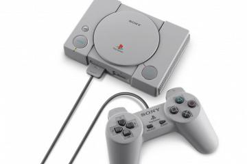 Is de Sony PlayStation Classic een doodgeboren kindje?
