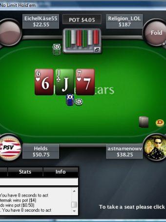 Online poker, Kansspelbelasting