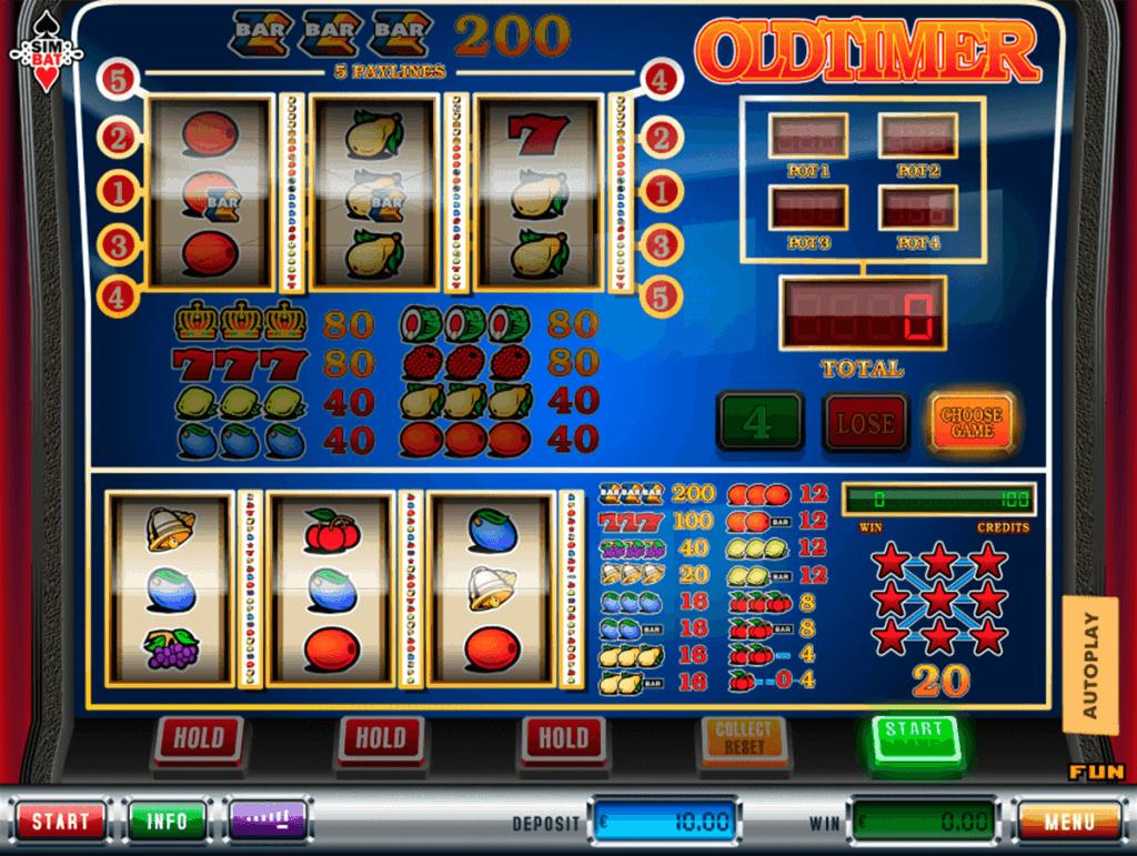 Jackpot city blackjack