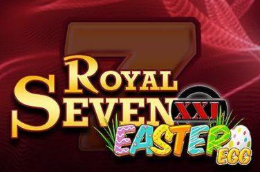 Royal Seven