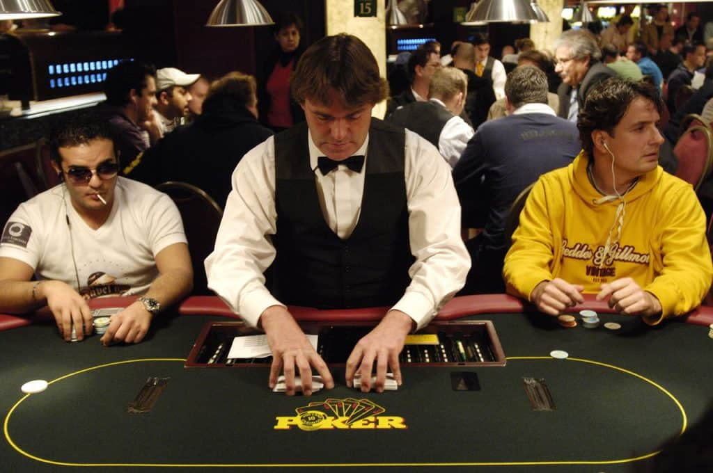 Poker uitleg holland casino sports betting