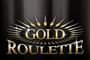 Gold Roulette