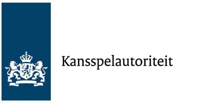 kansspelautoriteit logo