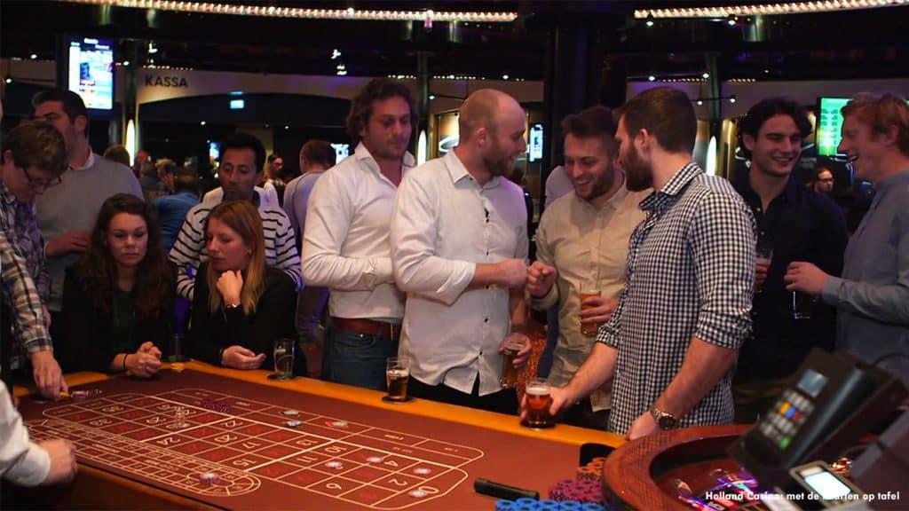 Roulette Spelen Bij Het Holland Casino Lees Hier Een Volledige Speluitleg