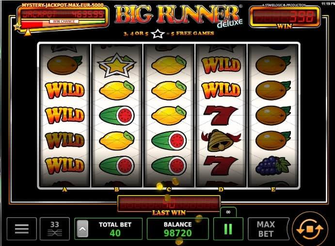 Playnet online casino