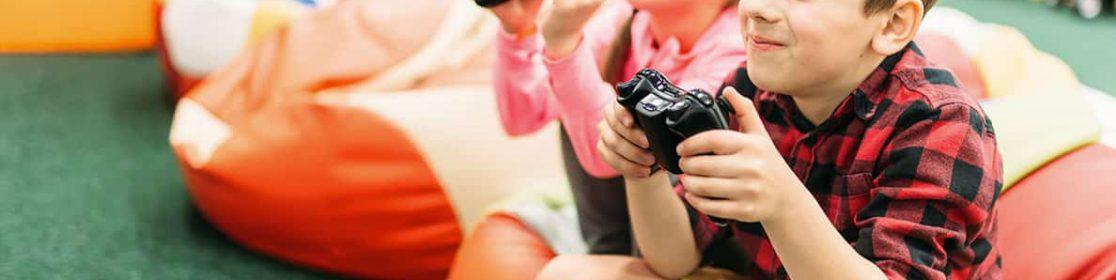 spellen goed voor kinderen